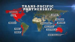 Trans-Pacific Partnership talks: Key issues preventing a ...