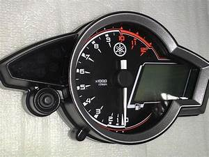 Wiring Diagram Speedometer Old Vixion Diagram Base Website
