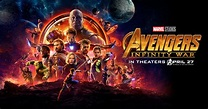 'Avengers: Infinity War' is fun, silly and incredibly dark ...