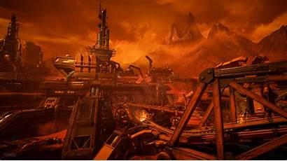 Doom Wallpapers Mars Background 2145 Hdwallpaper Nu