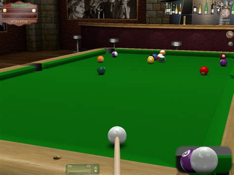 Best Free Billiards And Pool Game