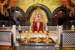 Visiting Places Near Saibaba Temple Shirdi, Maharashtra