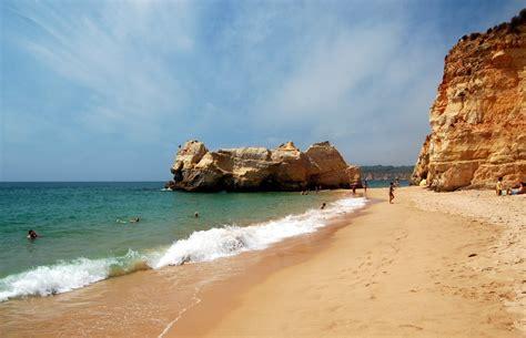 Algarve Beaches Movingtoportugal