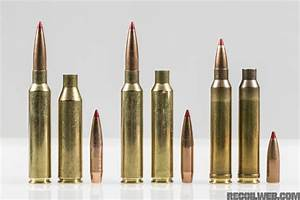 Built To Win Hornady 39 S New 300 Prc Sets A New Standard