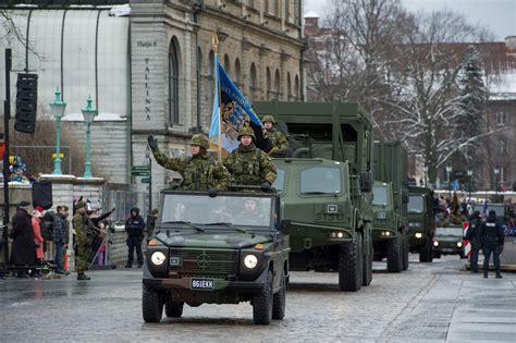 Russia-NATO Relations 2016: Amid Aggression, Latvia Calls ...