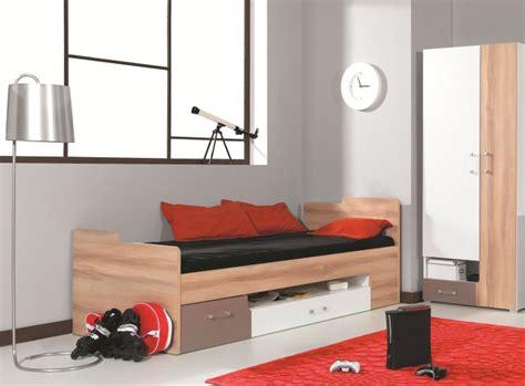 lit pour ado lit ado avec tiroir puzzle lits pas chers pour chambre enfants et ados