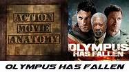 Olympus Has Fallen (2013) Review | Action Movie Anatomy ...