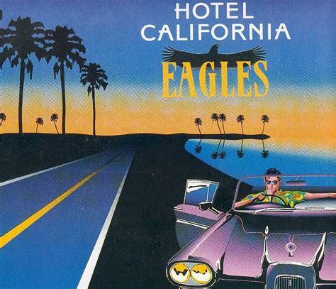 """История песни """"hotel California"""" Eagles Rockhit"""