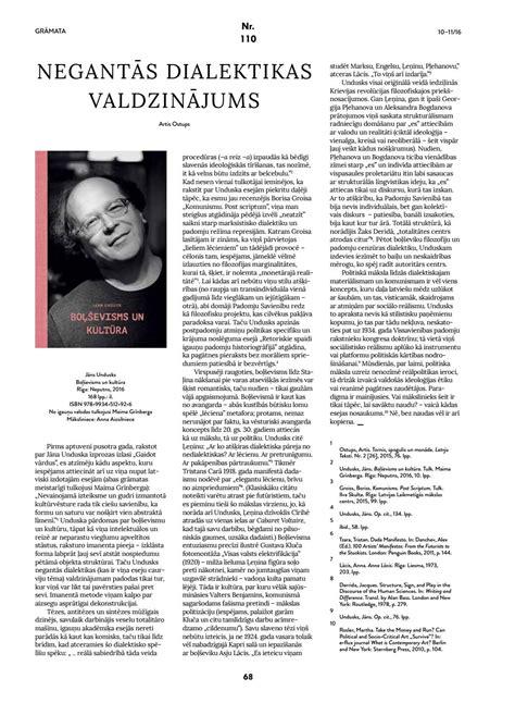 Studija Nr. 110 by Publishing house Neputns - Issuu