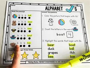 fun ways to teach letter recognition proud to be primary With learn your letters game