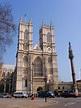 Westminster Abbey - Wikipedia