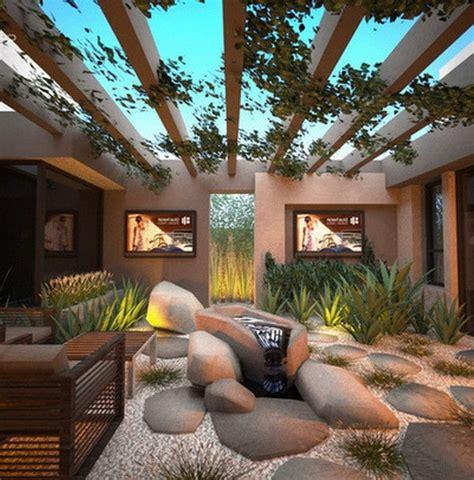 Backyard Patio Ideas by 61 Backyard Patio Ideas Pictures Of Patios