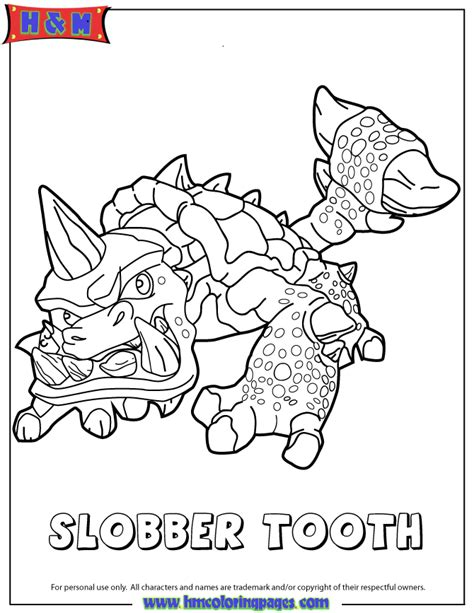 Skylanders Coloring Pages : Free Skylanders Coloring Pages to ... | 613x474