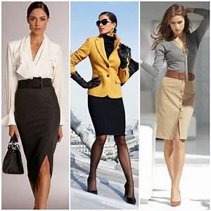 Elegantes outfit damen