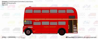 Transpng Bus Drawings Centrewest Buses London Views