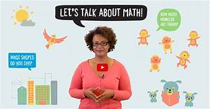 This Interactive Guide Features Fun And Easy Math