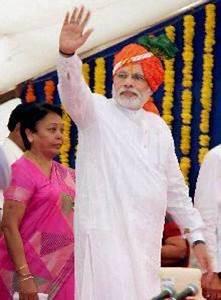 US swells Narendra Modi's non-resident Gujaratis fan club ...