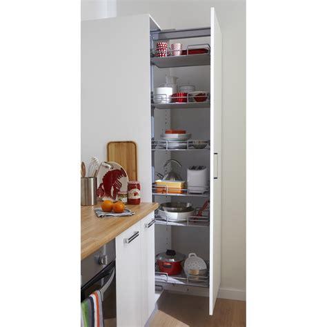 colonne cuisine four meuble colonne pour cuisine mobilier design décoration