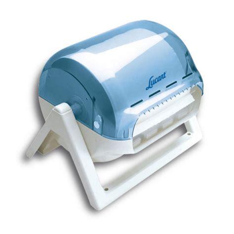 dispense haccp dispenser portarotolo carta antipolvere haccp