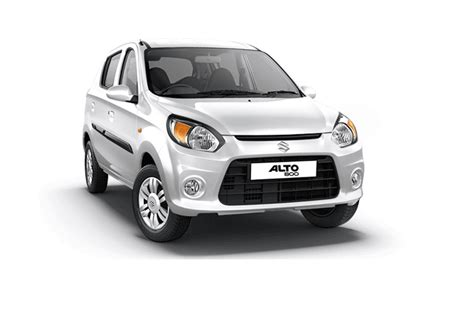 Maruti Suzuki Alto Now Available For Ola and Other Taxi ...