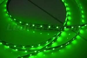 Bande Led Autocollante : bande autocollante de led cms verte ~ Edinachiropracticcenter.com Idées de Décoration