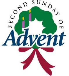 Image result for 2nd Sunday of Advent Clip Art