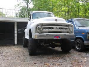 Old Ford 4x4 Pickup Trucks for Sale