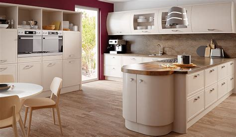 Bella Matt Cashmere Euroline Kitchen   BA Components