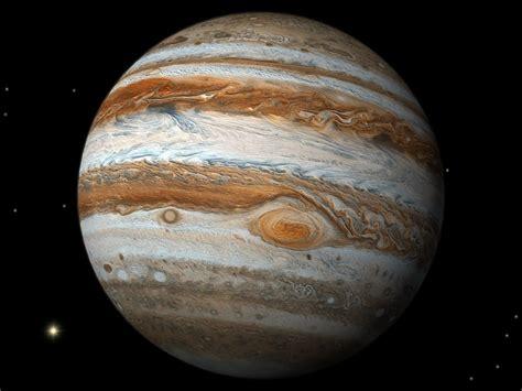 Gambar Jupiter by Fakta Ilmiah Planet Jupiter Anak Cemerlang