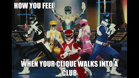 Power Ranger Meme Power Rangers Memes