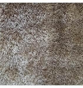 Tapis Descente De Lit : petit tapis hirsute helsinki 100 cm couleur gris beige ~ Teatrodelosmanantiales.com Idées de Décoration