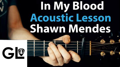 Acoustic Guitar Lesson 🎸