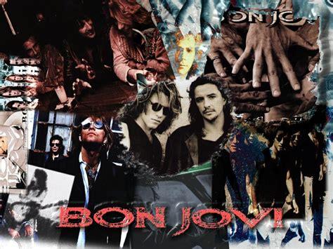 Bon Jovi Dry County Downloads Wallpapers
