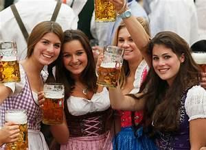 The Girls of Oktoberfest 2012 | Made Man