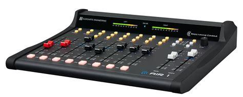 Audioarts Air-1 Radio Console