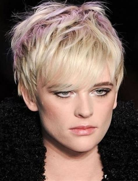 Trendy Pixie Hairstyles by Trendy Pixie Haircuts For 2018 2019 Page 4