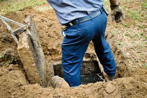 comment construire d 233 boucher et entretenir une fosse septique