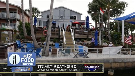 Boathouse Stuart by Stuart Boathouse Wpec