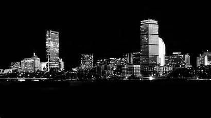 Boston Skyline Wallpapers Pixelstalk Wallpapersafari