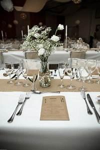 Table Mariage Champetre : d co de mariage champ tre chic annonces dentelle ~ Melissatoandfro.com Idées de Décoration