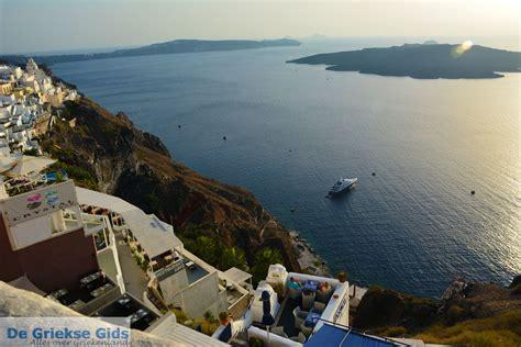 Fira Santorini Holidays In Fira