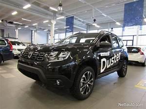 Dacia Duster Confort Tce 125 4x4 : dacia duster tce 125 4x4 comfort 4x4 2018 used vehicle nettiauto ~ Medecine-chirurgie-esthetiques.com Avis de Voitures