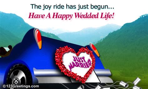 married card   married ecards greeting cards