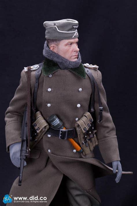 wh infantry captain thomas stanlingrad