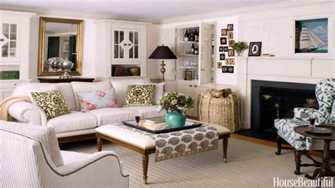 1930s style house interiors