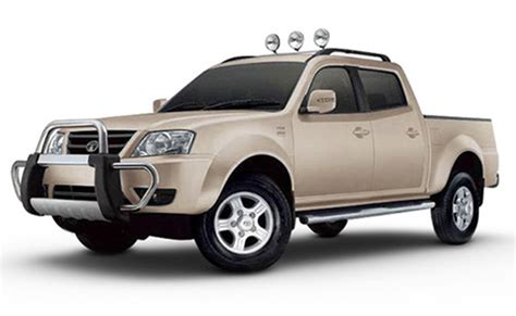 Review Tata Xenon by Tata Xenon In India Features Reviews Specifications