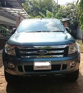 Ford Ranger 2013 : ford ranger 2013 dbl cb xlt ~ Medecine-chirurgie-esthetiques.com Avis de Voitures