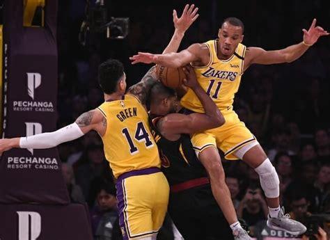 Frank Vogel, Danny Green Agree Lakers 'Miss' Avery Bradley ...