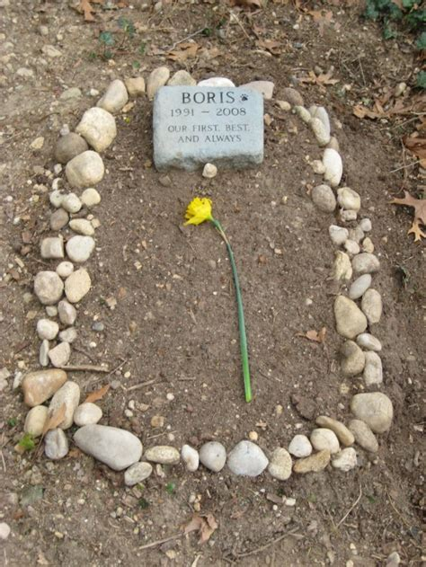 Burial Backyard pet burial in backyard 28 images how to make a pet