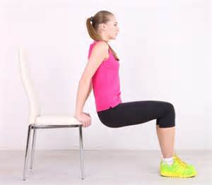 gym exercices comment se muscler sans effort